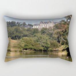 Biltmore Castle Rectangular Pillow