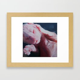 Fatal Enlightenment Framed Art Print