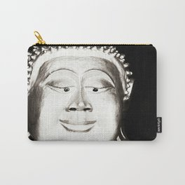 Esotropic Buddha Carry-All Pouch