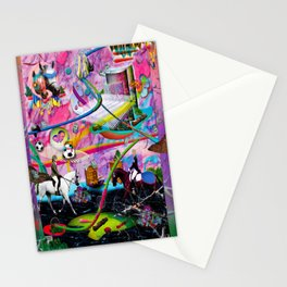 in_its_eighties Stationery Cards