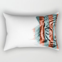 Prisoner Performer Rectangular Pillow