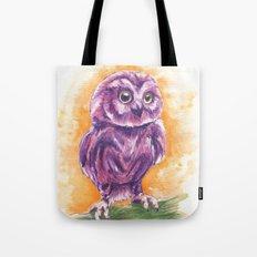 Cute Lil' Ol' Owl Tote Bag