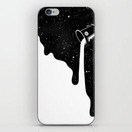 COLLER STARS iPhone Skin