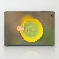 bath iPad Cases featuring Bath by Há mais Marias na Terra