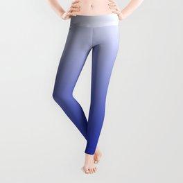 Ombre Zaffre Blue Leggings