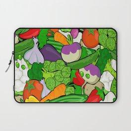 vegetables bell pepper broccoli Laptop Sleeve