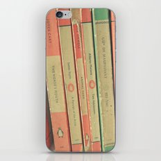 Read to Me iPhone Skin