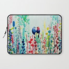 our story Laptop Sleeve
