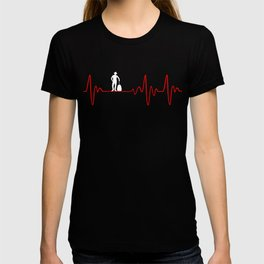 Traveling Bday Present Idea T-shirt
