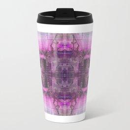 || C O L L A G E || Metal Travel Mug