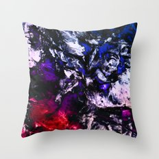 γ Alhena Throw Pillow