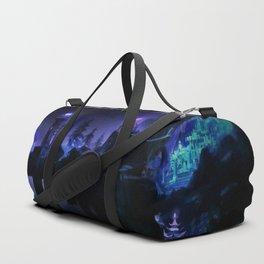 Fantasy Scene Duffle Bag