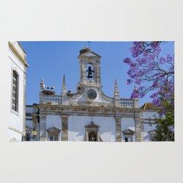 Arco da Vila, Faro Rug
