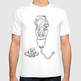 Space Sperm T-shirt