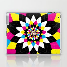 CMYK Argyle Laptop & iPad Skin