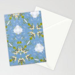 Franklinia Alatmaha and Sky Stationery Cards