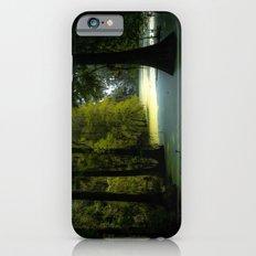 Swamp land iPhone 6 Slim Case