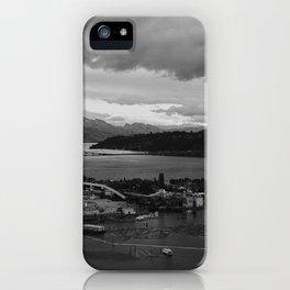 kelowna, british columbia iPhone Case
