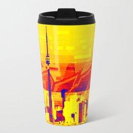 Toronto | Project L0̷SS   Travel Mug