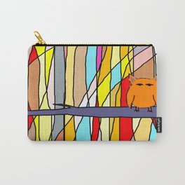 meditation animal Carry-All Pouch