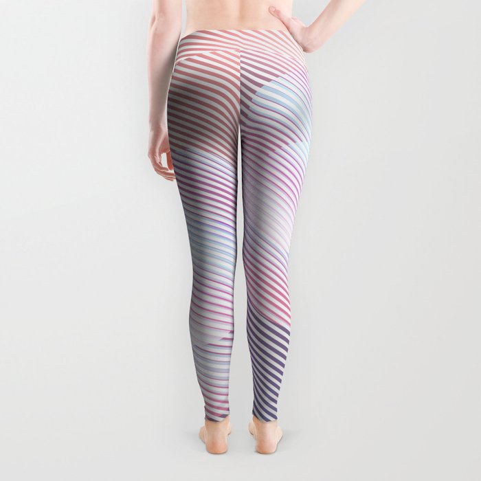 Intersect Leggings