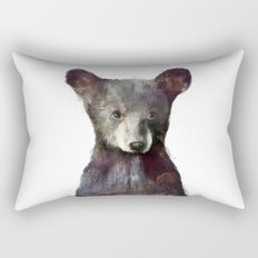 Little Bear Rectangular Pillow