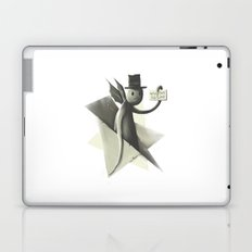 Will die to live Laptop & iPad Skin