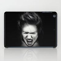 cracked iPad Cases featuring Cracked by Shannon Toohey