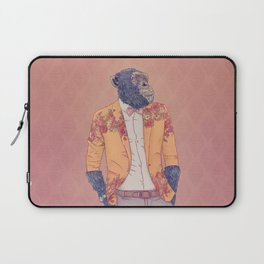 Alvin the Ape Laptop Sleeve
