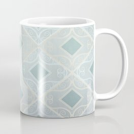 Stay Classy, Diamond Coffee Mug