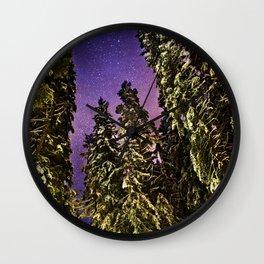 Extra  Night Wall Clock