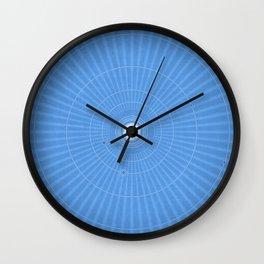 Solar System Cool Wall Clock