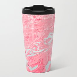 ONE TOUCH ALTERED Metal Travel Mug