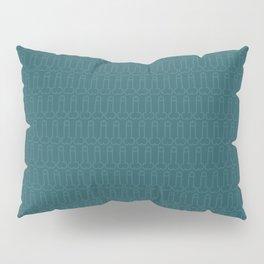 Penis Pattern Pillow Sham