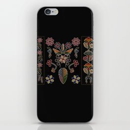 Lenape Bandolier 1860 iPhone Skin