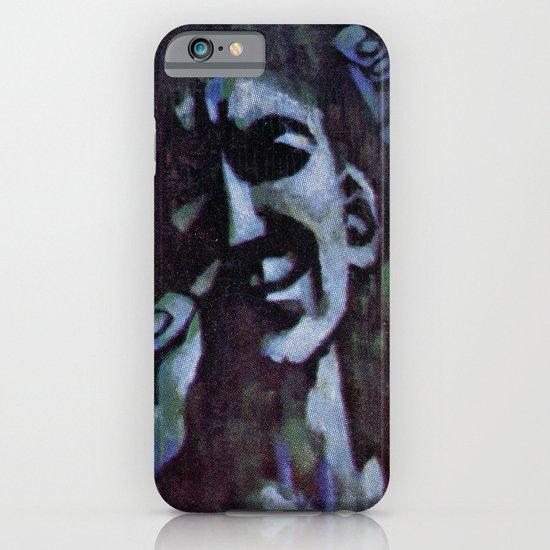 Vonnegut - Mother Night iPhone & iPod Case