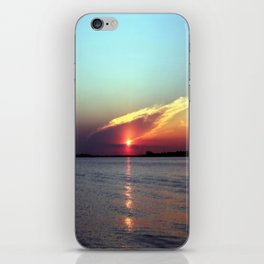 Gods Creation  iPhone Skin
