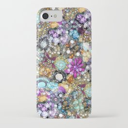 Vintage Bling iPhone Case