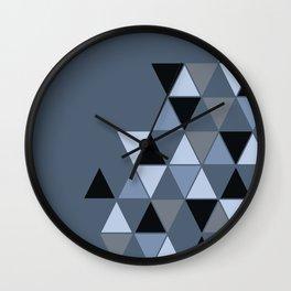 Harmony 3 Wall Clock