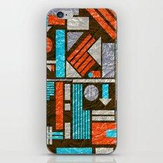 American Confusion iPhone & iPod Skin