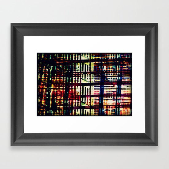 Multi Framed Art Print
