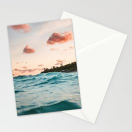 Cotton Candy Love Stationery Cards
