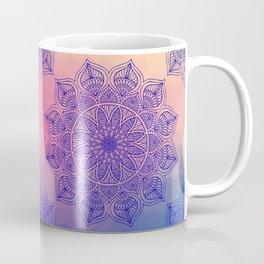Mild Mandala Coffee Mug