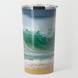 PORTUGAL ... wave I Travel Mug