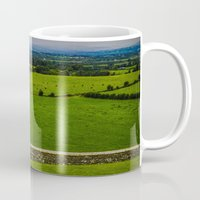 cross Mugs featuring Cross by Ashley Hirst Photography