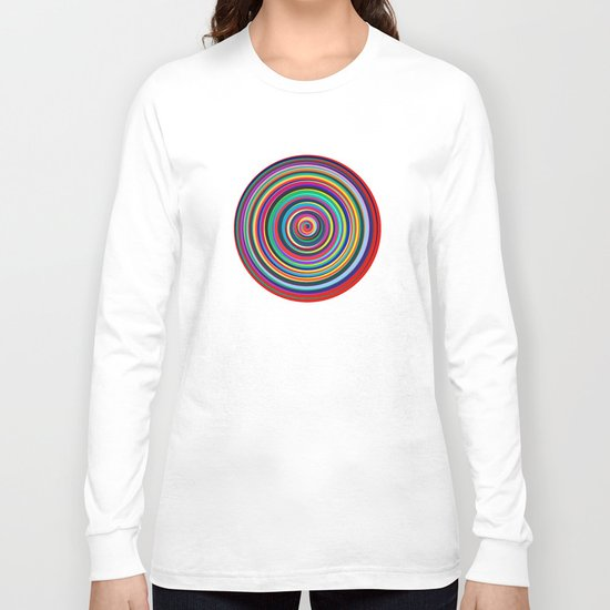 CIRCUS Long Sleeve T-shirt