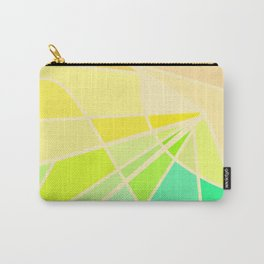Pastelize Carry-All Pouch