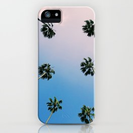 Look up, Look up iPhone Case