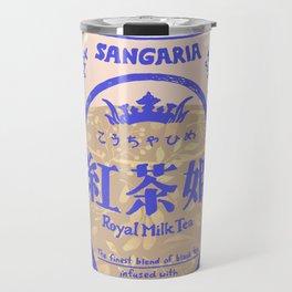 Royal Tea Travel Mug