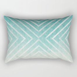 To the Beach Rectangular Pillow